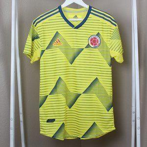 Colombian Futbol Jersey Size M